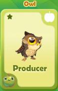 Producer Owl