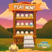 Chicken Coop play now