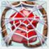 Firecracker 1-stage under cobweb