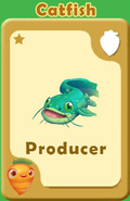 Producer Catfish A