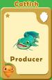 Producer Catfish A