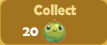 Collect 20 Apples