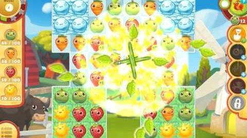 Farm Heroes Saga Level 1137