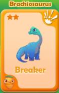 Breaker Brachiosaurus