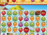 Level 1203/Versions