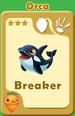 Breaker Orca A