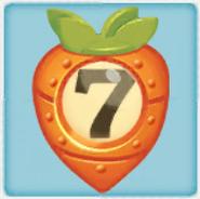 Carrot bomb 7