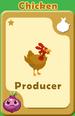 Producer Chicken A