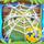 Apple under cobweb on bridge 2x