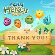 Cropsies Thank You!