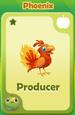 Producer Phoenix