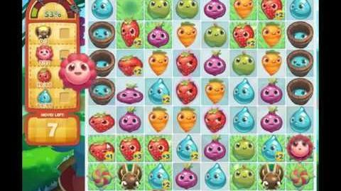 Farm Heroes Saga Level 1088