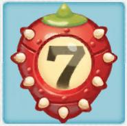 Strawberry bomb 7