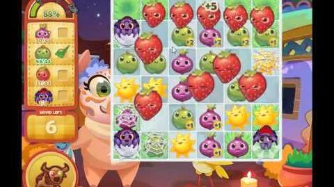 Farm Heroes Saga Level 1060