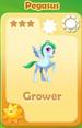 Grower Pegasus