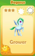 Grower Pegasus