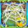 Apple under cobweb on bridge 9x