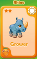 Grower Rhino