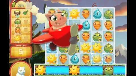 Farm Heroes Saga Level 1099