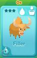 Filler Ox