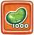 FHS Magic Beans x1000 H