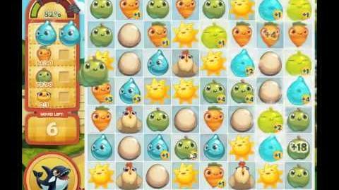 Farm Heroes Saga Level 1061