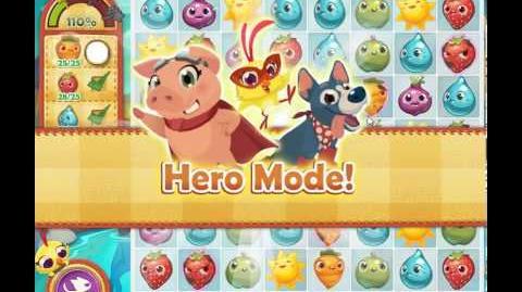 Farm Heroes Saga Level 71
