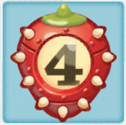 Strawberry bomb 4