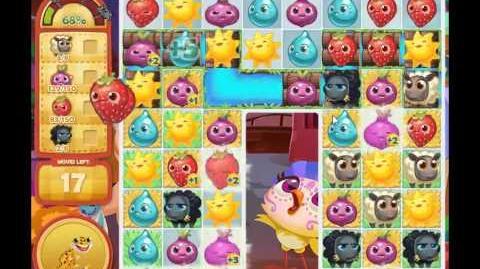 Farm Heroes Saga Level 1052