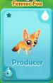 Producer Fennec Fox