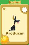 Producer Jackal A