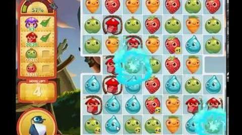 Farm Heroes Saga Level 1105