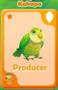Producer Kakapo