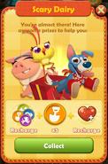 Rewards 3rd stage (SD)