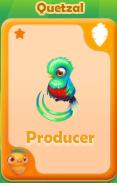 Producer Quetzal