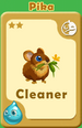 Cleaner Pika A