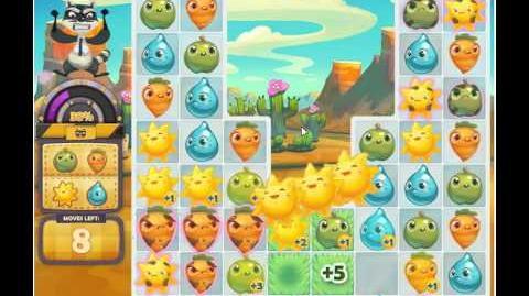 Farm Heroes Saga Level 91