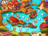 Pirate Towns