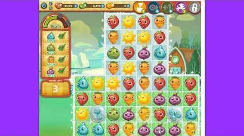 Farm Heroes Saga - Level 66 (3 stars)