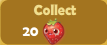 Collect 20 Strawberries