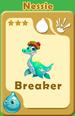 Breaker Nessie A