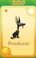 Producer Jackal