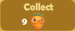 Collect 9 Carrots