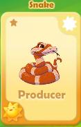 Producer Snake