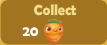 Collect 20 Carrots