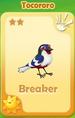 Breaker Tocororo