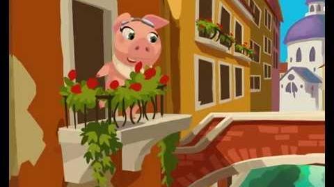 Official Farm Heroes Saga - Gorgeous Gondolas, Episode 56