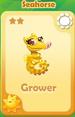 Grower Seahorse