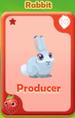 Producer Rabbit