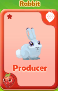 Producer Rabbit